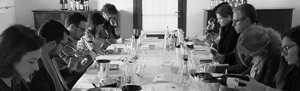 Wine Academy Italia runs WSET courses at interesting venues across Italy
