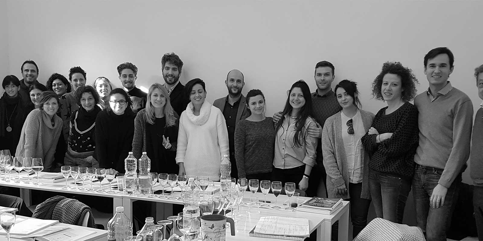 Wine Academy Firenze