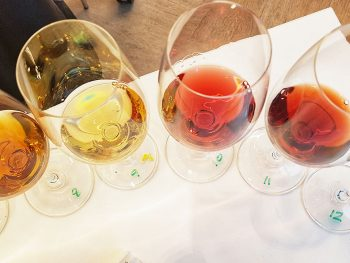 Masters of Wine Programme, Applications open