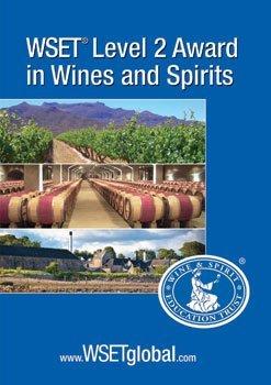 Level 2 Award in Wines & Spirits
