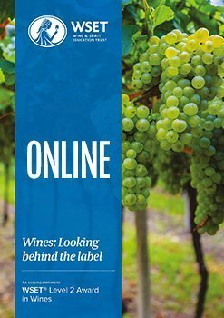 L2 Award in Wines Online