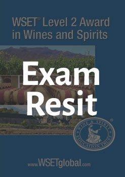 Level 2 exam resit