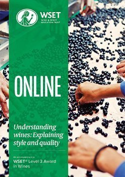 L3 Award in Wines Online