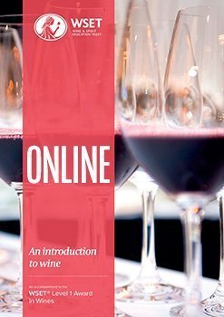 L1 Award in Wines ONLINE